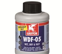 GRIFFON – Kleber WDF-05, Pinsel-Verschluss 0,5l Dose