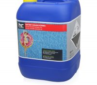 Chlor Kanister 25kg 13% flüssig